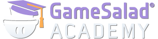 GameSalad Academy